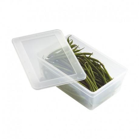Boîte de rangement aliments