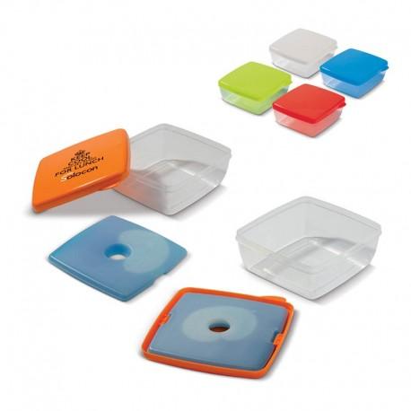 Boîte à lunch Compartiment froid