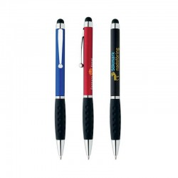 Stylo Grip stylet publicitaire