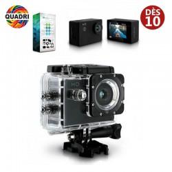 Caméra sportive