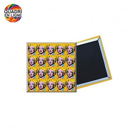 Magnet 50x50 mm