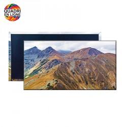 Magnet publicitaire 120x75 mm