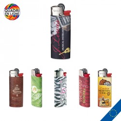Briquet BIC Digital