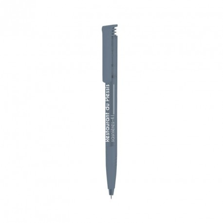 Stylo bille Super Hit Soft Clear