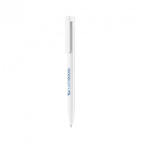 Stylo bille Liberty Polished Quadri Digital