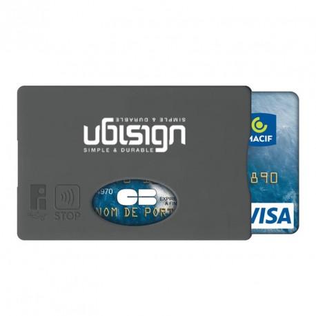 Protège carte anti-RFID