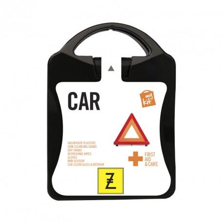 Kit de secours pour voiture personnalisé