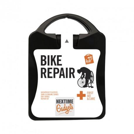 Kit de réparation pour vélo personnalisé