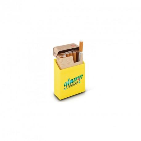 Etui paquet de cigarettes personnalisé