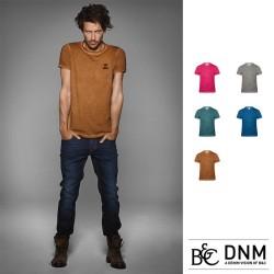 T-shirt tendance homme personnalisé B&C