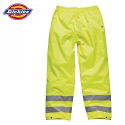 Pantalon haute visibilité Dickies publicitaire