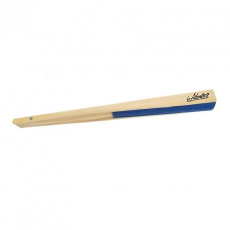 Éventail papier/bambou personnalisé