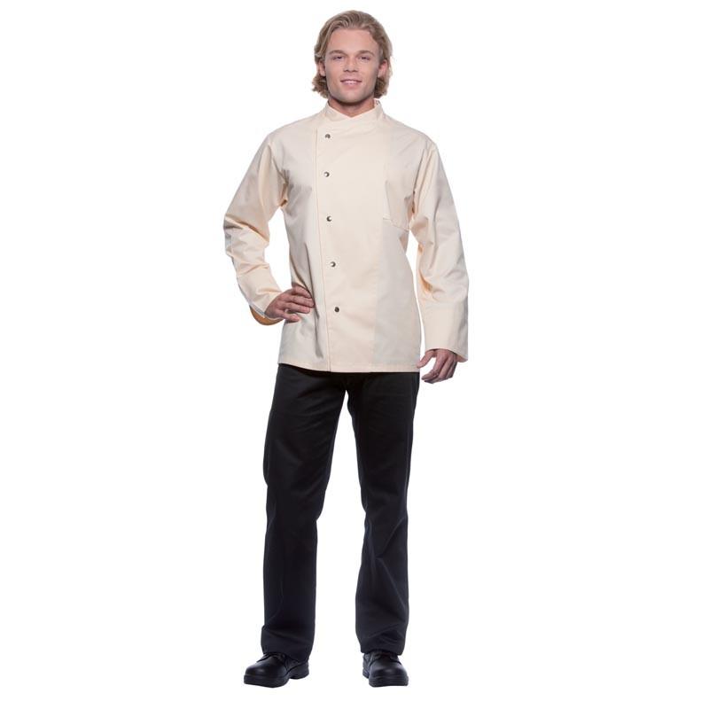 Veste cuisine personnalis e veste de cuisine homme - Veste cuisine homme personnalise ...