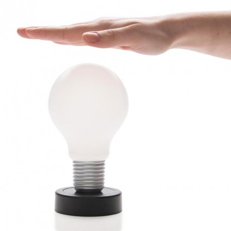 "Lampe LED ""Push"" publicitaire"
