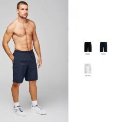 Short de sport homme personnalisable