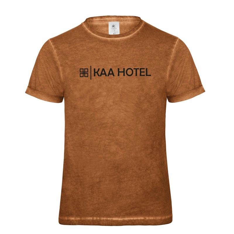 t shirt publicitaire d lav b c t shirt tendance b c. Black Bedroom Furniture Sets. Home Design Ideas