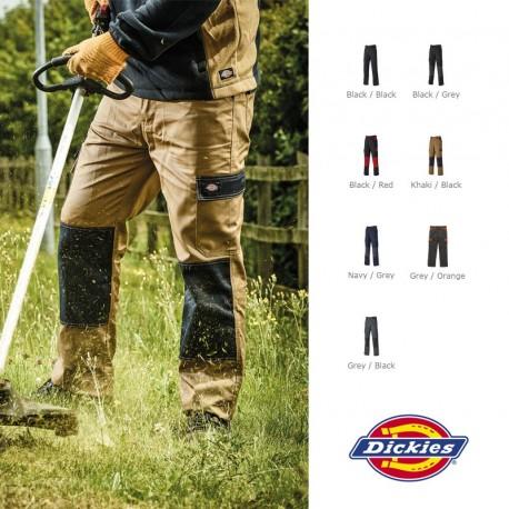 Pantalon de travail Dickies 240 g/m² personnalisable