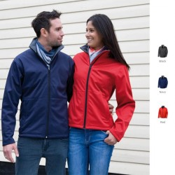 Veste softshell personnalisable - REGATTA PROFESSIONAL (TRA689)