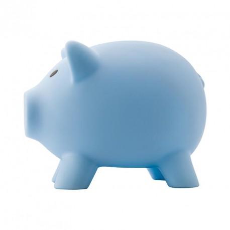 Tirelire personnalisé cochon