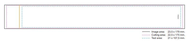 zone personnalisation crayon bic quadri