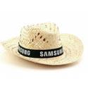 Chapeau personnalisable